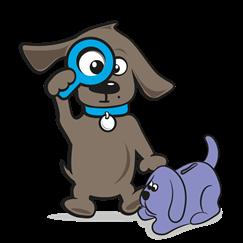 Honden spaarpot
