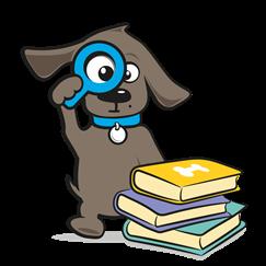 Honden boek