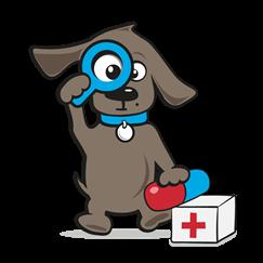 Medicijn honden