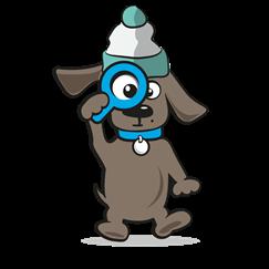 Hondenmuts