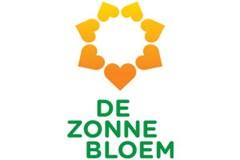 Zonnebloemauto Roosendaal