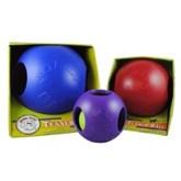 Jolly Ball Teaser Ball L voor honden Blauw