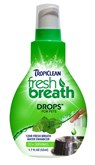 Tropiclean fresh breath drops