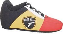 Belgisch voetbal voetbalschoen speelgoed voor hond 20cm