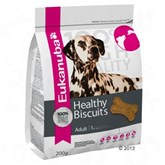 Eukanuba Healthy Biscuits - Puppy & Junior 200 g