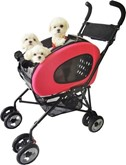 Innopet buggy 5 in 1 roze _