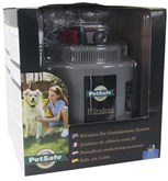 Petsafe wireless pet containment system instant fence